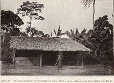 Panyella, Augusto, Esquema de etnología de los fang ntumu de la Guinea Española (Consejo Superior de Investigaciones Científicas, 1959) | opensourceguinea.org