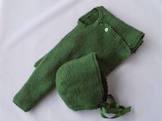 No pattern - just idea. Knitting For Kids, Baby Knitting, Crochet Baby, Knit Crochet, Baby Girl Cardigans, Baby Sweaters, Baby Princess, Baby Kind, Kids Hats