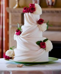 gorgeous.  by the wow factor cakes