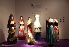 Quince trajes de Encarnación López, Argentinita