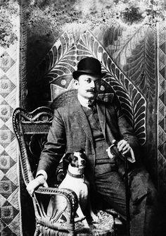 Κωνσταντίνος Παρθένης.