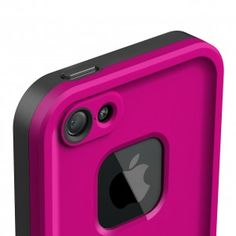 LifeProof FRE Case für iPhone 5 Pink - www.StyleMyPhone.de Samsung, Iphone 5s, Phone Cases, Sport, Pink, Outdoor, Slipcovers, Outdoors, Deporte