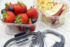 Fruit Summer snacks