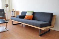 3 zits bankje sofa  KOBS interieurarchitectuur