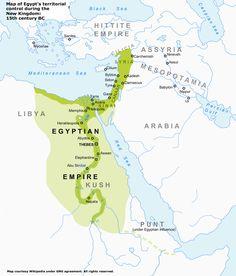 Egyptian Empire