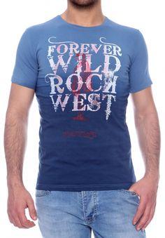 Efor TS 570 Erkek T-Shirt 14Y626T570 :: Zinde Market