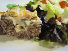 A Nickel's Worth of News: Jalapeno Popper Meatloaf Muffins