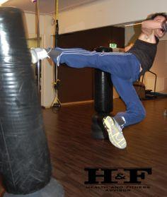 H&F Advisor in Bodyvision Maastricht