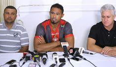 Blog Esportivo do Suíço:  Bruno é apresentado oficialmente pelo Boa Esporte em Minas