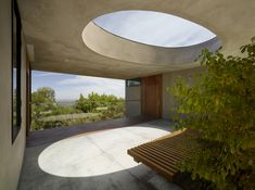 Gallery of Overlook Guest House / Schwartz and Architecture - 6