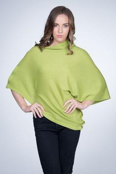 A quirky take on the classic poncho, the button poncho is made from cashmere wool, featuring an open design with 5 buttons along both sides, allowing for extended creativity in its use. Cashmere Wool, Australia, Colours, Buttons, Sweatshirts, Clothing, Sweaters, Collection, Design