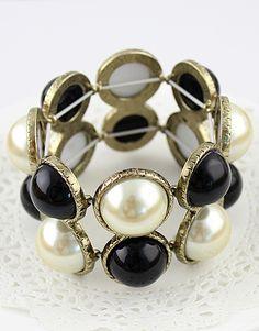 Brazalete maxi beads EUR€6.77