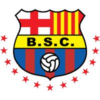 Barcelona Sporting Club Logo #1