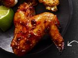 Sunny Anderson's Caribbean Chicken Wings Recipe : Sunny Anderson : Food Network - FoodNetwork.com