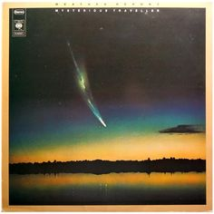 Weather Report - Mysterious Traveller (Vinyl, LP, Album) at Discogs