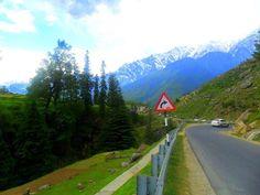Palampur; Himachal