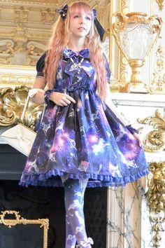 画像: 7/11【ロリータ女子がパリで増加「アンジェリック プリティ」が5つ星ホテルでお茶会とショー開催】
