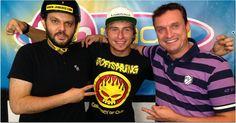 Preteky s Juniorom a Marcelom, aké ste ešte nevideli! http://www.funradio.sk/novinky/27453-preteky-ake-ste-este-nevideli/