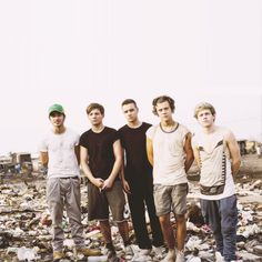 one direction   africa
