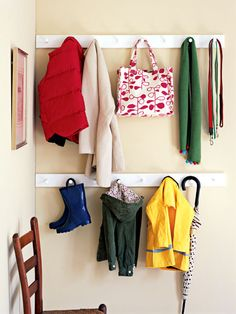 entryway hooks - Google Search