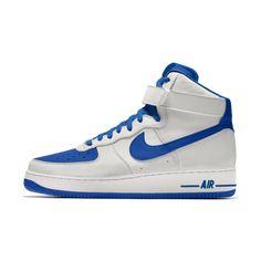 reputable site 80732 44f33 Nike Air Force 1 High By You Custom Women s Shoe Air Force 1 High, Nike