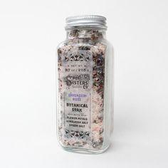 Spinster Sisters Co. Lavender Rose Botanical Soak