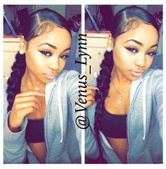 cute styles bangs buns ponytails up do s on pinterest