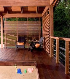 Affordable backyard privacy fence design ideas (38)