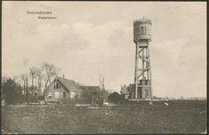 Watertoren, Voorschoten - Lijst van watertorens in Nederland - Wikipedia