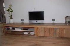 Tv dressoire