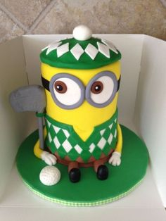 Top Golf Cakes - Top Cakes - Cake Central