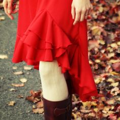 All Your Life Skirt - Melly Sews