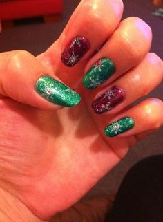Nails by Symone   https://www.facebook.com/konadnailartsystem?ref=hl