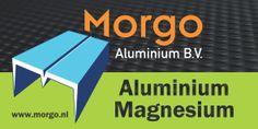 Banner Morgo Aluminium