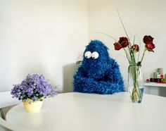 """Just The Two Of Us"" by photographer Klaus Pilcher - cosplayers photographed in their homes."