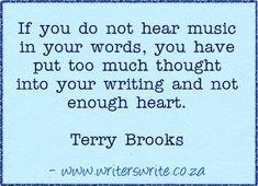 Quotable - Terry Brooks