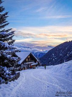 Riederalp, Canton of Valais, Switzerland