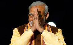 PM Modi's trip may give Google, Facebook chance to expand in India ભારતના વડાપ્રધાન નરેન્દ્રમોદીના આ સપ્તાહના સીલીકોન વેલીના પ્રવાસ દરમ્યાન તેમણે ફેસબુક અને ગુગલને ભારતમાં વિસ્તૃત બની રહે તેવી એક તક આપી છે. જેથી દેશના ગુચવાયેલા પ્રશ્નોનો હલ આવે. અને આ વૈશ્વિકીકરણ માટે જરૂરી છે. http://www.vishvagujarat.com/pm-modis-trip-may-give-google-facebook-chance-to-expand-in-india/