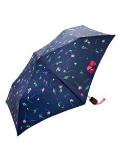 BROLLY Womens Printed Umbrella Just in case there's a random downpour in the South. (Very likely)