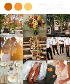 bloved-wedding-blog-tangerine-tango-orange-inspiration-autumn
