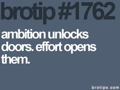 So true. Think I'm going to have a brotips theme in my classroom next year.