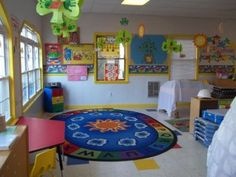 more for preschool and Kinder