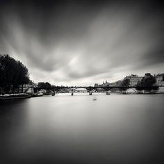 Photographie pont des arts