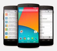 sparksnail: Google to Launch 2 Nexus Smartphones LG Angler, Hu...