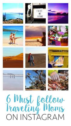6 Must Follow Travel