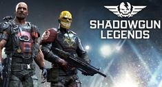Detail game Shadowgun Legends Platform iOS, Android, dan Jelly bean Requires Android and up Release Date Aug 2018 Up version Size game 93 Mb Category FPS Pengembang MADFINGER Games Realistic Games, Ios, Episode Choose Your Story, Legend Games, Free Episodes, Gaming Tips, Website Features, Android Apk, Hack Online