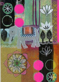 Prints - Julia Godden