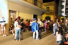 La serenata Prematrimoniale alla sposa organizzata in provincia di Bari dal gruppo musicale di Paolo e Dalila Live