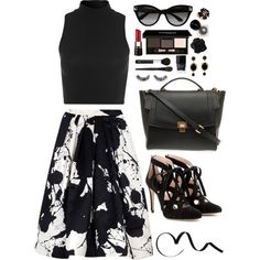 """""""If You Haven't Found It Yet, Keep Looking."""" by canlui on Polyvore"""