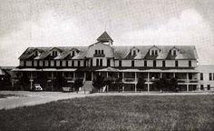 first hotel in Myrtle Beach SC